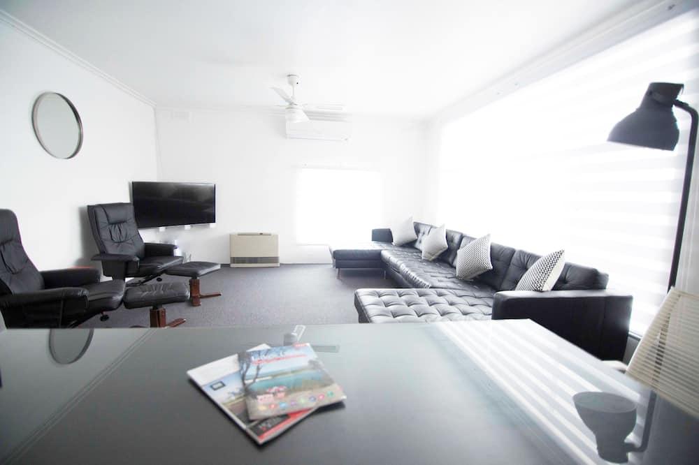 Сімейні апартаменти, 4 спальні - Житлова площа