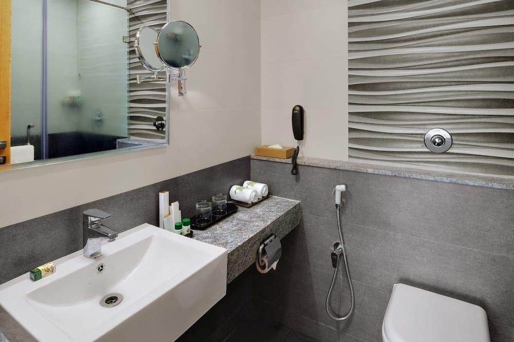 Habitación Deluxe, 1 cama King size - Baño