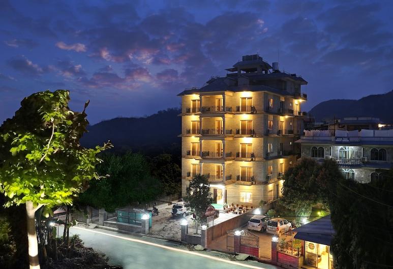 Pokhara Choice Inn, Pojara