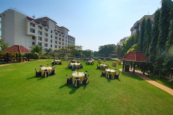 Image de WelcomHotel Devee Grand Bay - Member ITC's hotel group Visakhapatnam
