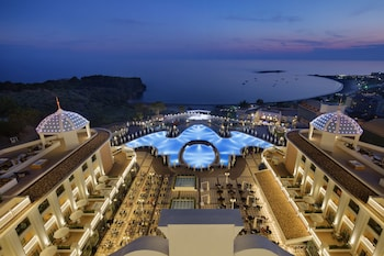 Alanya bölgesindeki Litore Resort Hotel & Spa - All Inclusive resmi