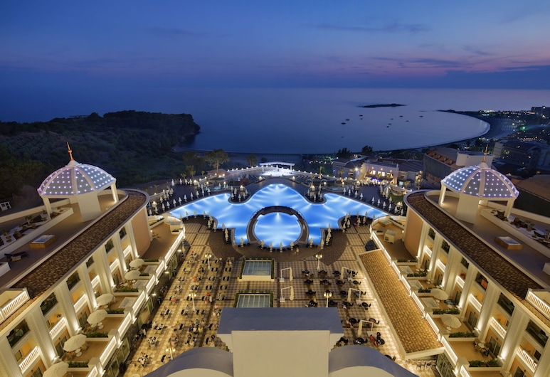 Litore Resort Hotel & Spa - All Inclusive, Alanya