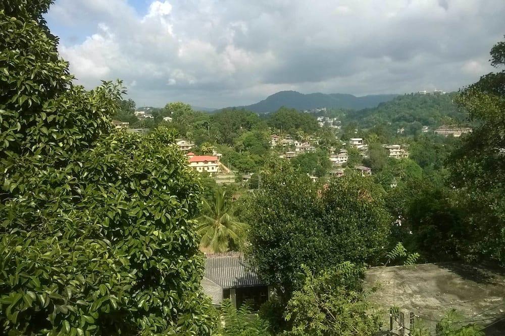 Pogled na planinu