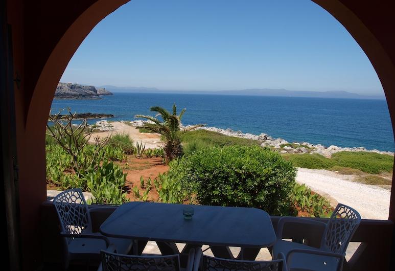 Georgia Vicky, Chania, Apartment, 2 Bedrooms, Sea View, Balcony