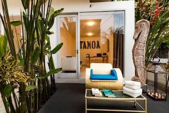Picture of Tamoa Boutique Hotel in Gili Trawangan