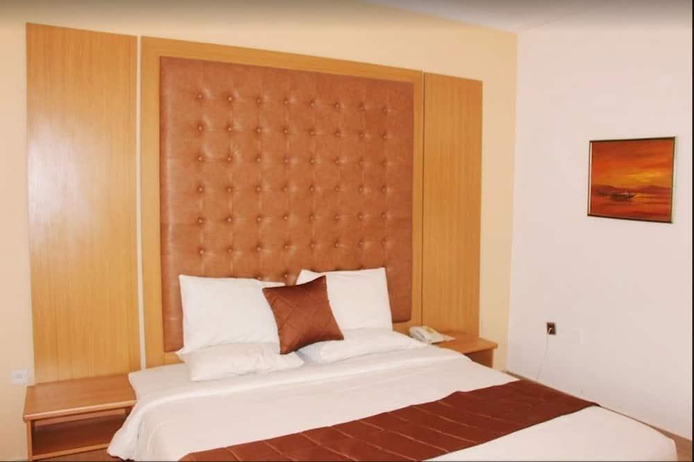 Standartinio tipo kambarys (1) - Balkonas