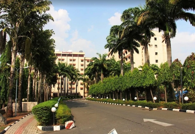 Bolingo Hotel Towers, Abuja