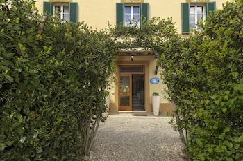 Picture of Villa Zara B&B in Siena