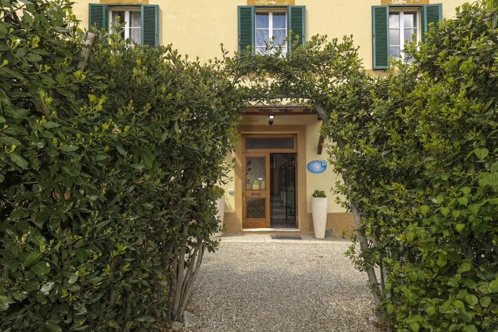 Villa Zara B&B, Siena