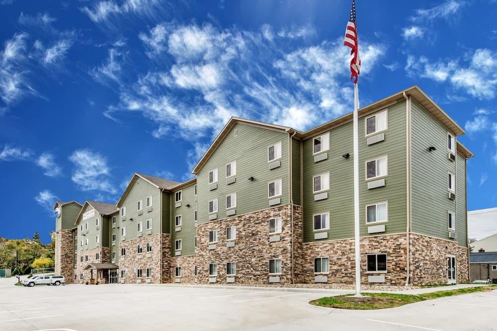 Suburban Extended Stay Hotel, Washington