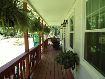 Picture of Shady Acres Bed and Breakfast in Hanover