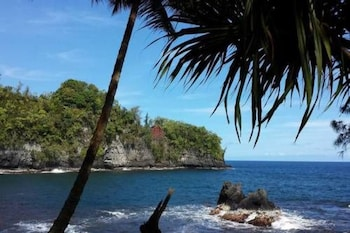 Nuotrauka: Kona Palace in Captain Cook, Captain Cook
