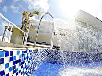 Nuotrauka: Ocean Breeze Beach House & Suites, San Andres