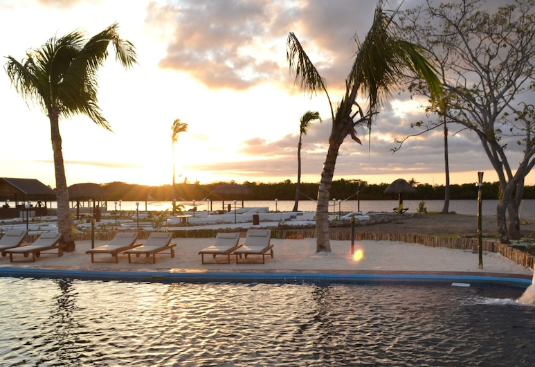 Resort Relax Fiji, Nadi, Outdoor Pool