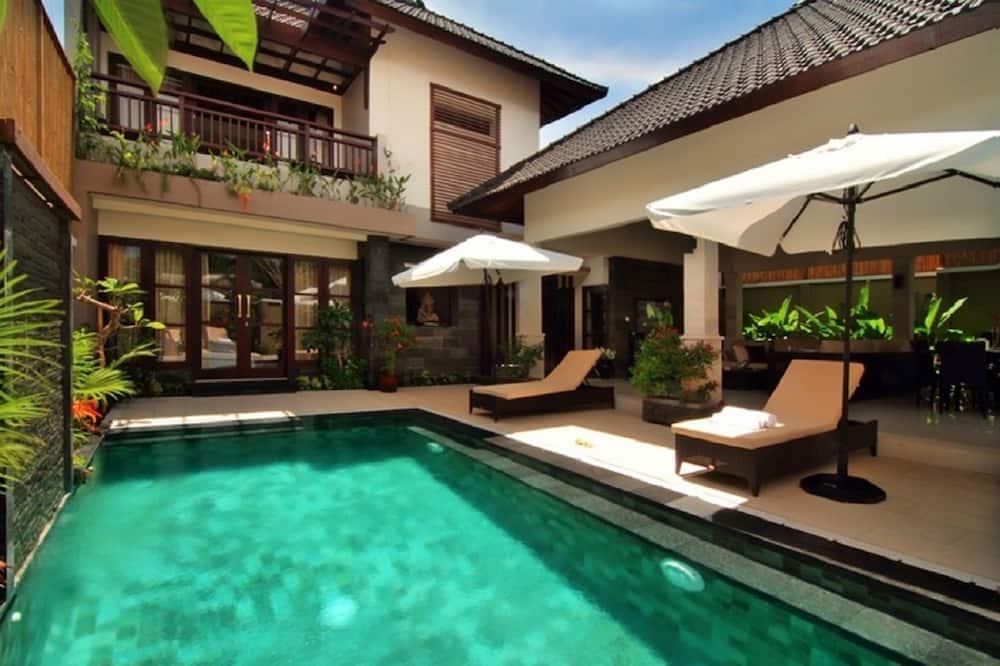 Standard Villa, 2 Bedrooms, Non Smoking, Pool View - Outdoor Pool