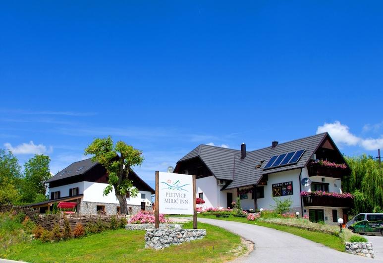 Plitvice Miric Inn, Plitvicka Jezera