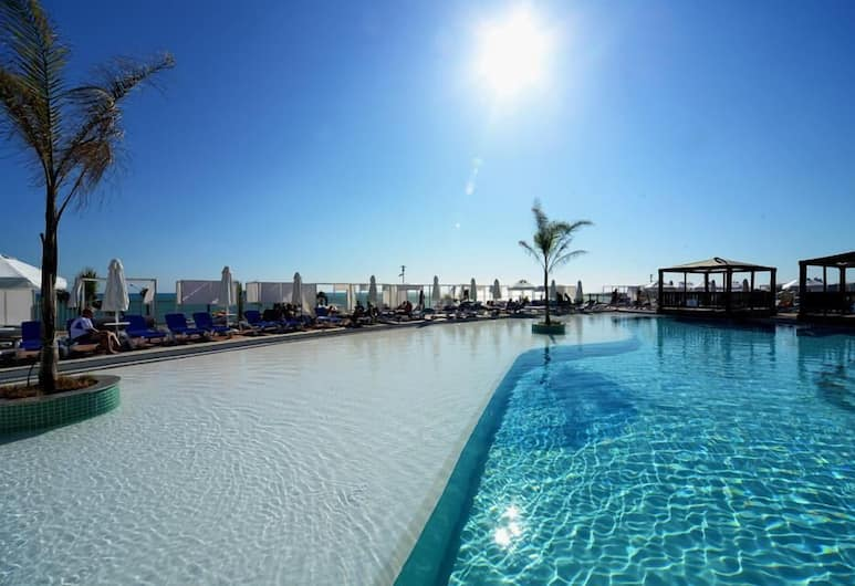 Vikingen Infinity Resort & Spa - All Inclusive, Alanya, Açık Yüzme Havuzu