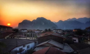 Picture of Chillao Hostel in Vang Vieng