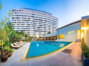 Fotografia hotela (Laemtong Service Apartment) v meste Si Racha