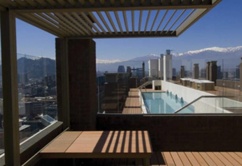 R&R Apartment Suites, Santiago, Outdoor Pool