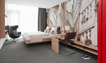 프랑크푸르트의 리빙 호텔 프랑크푸르트 사진