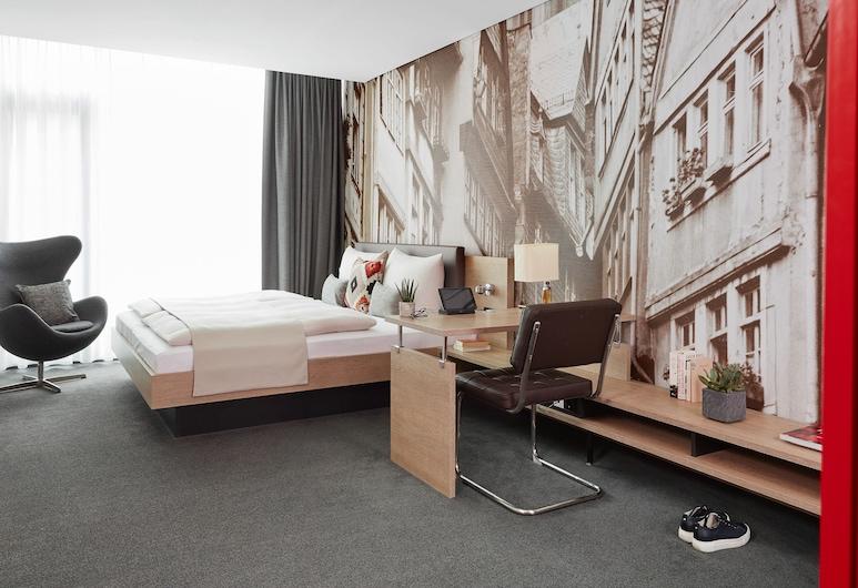 Living Hotel Frankfurt , Frankfurt