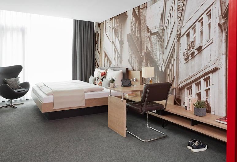 Living Hotel Frankfurt by Derag, Francoforte