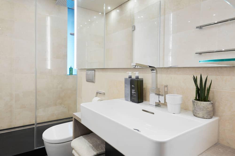 Appartamento Deluxe - Bagno