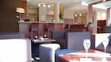 Hotell i Le Plessis-Robinson