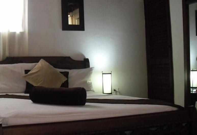 卡薩阿布里爾 II 酒店, 喀他基那, 標準單人房, 客房