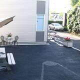 Apartamento, 2 habitaciones - Terraza o patio