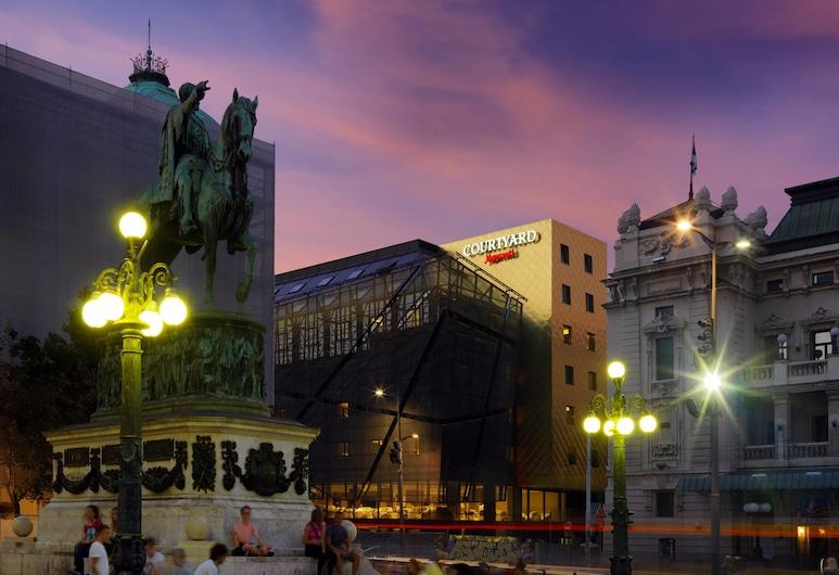 Courtyard Marriott Belgrade City Center, Belgrade