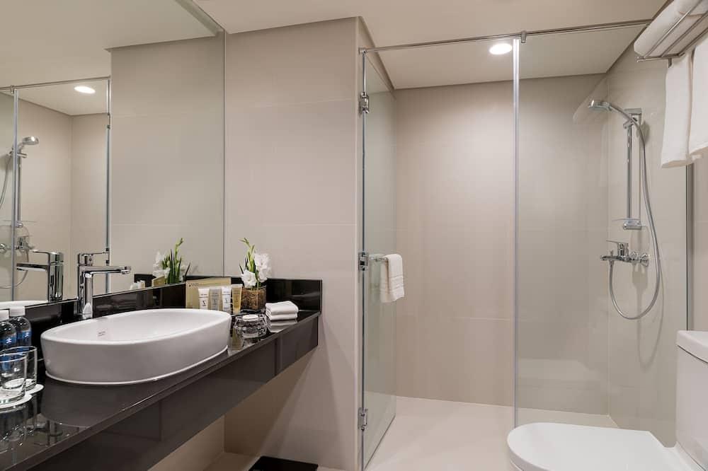 尊貴客房 - 浴室