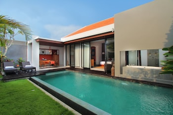 Picture of Abia Villa in Legian