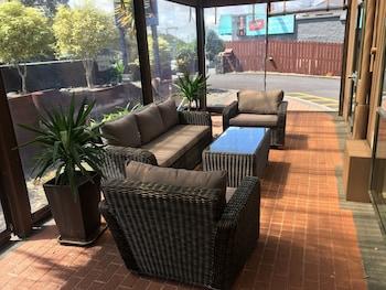 תמונה של Greenlane Suites באוקלנד