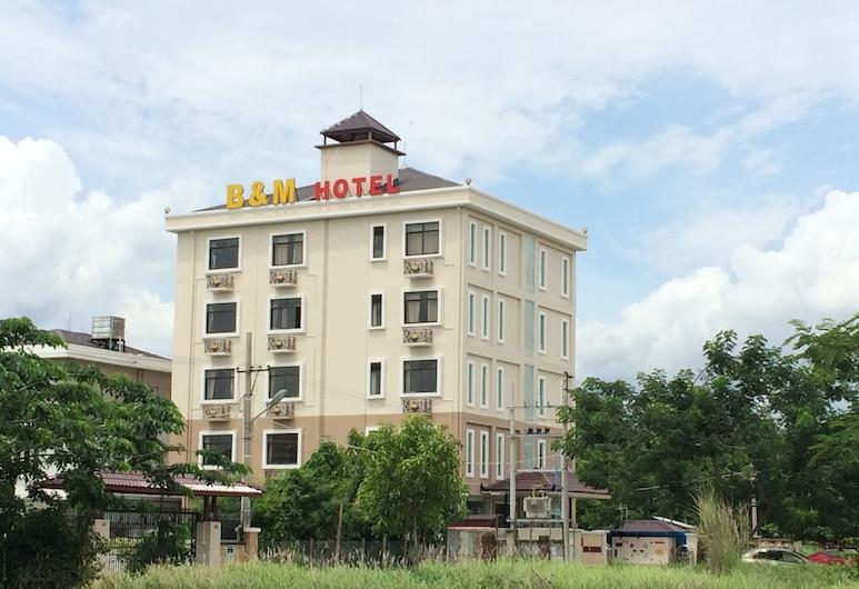 ホテル マインドハマ, ヤンゴン