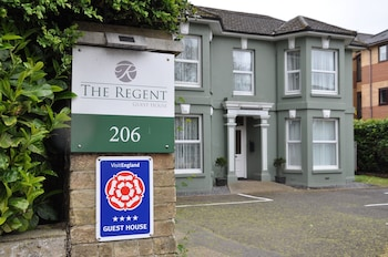Picture of The Regents Guest House in Southampton