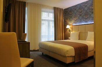 Naktsmītnes Dansaert Hotel attēls vietā Brisele