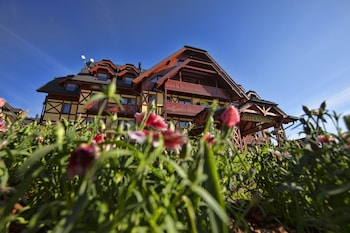 Fotografia do APLEND Hotel Kukučka a Rezidencie em Vysoke Tatry