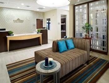 A(z) Hawthorn Suites By Wyndham Bridgeport hotel fényképe itt: Bridgeport