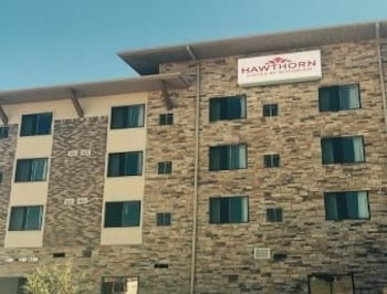 Foto Hawthorn Suites By Wyndham Bridgeport di Bridgeport