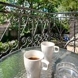 One level apartment - Balcony