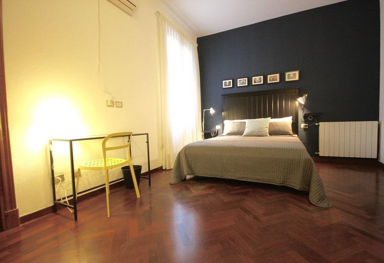 Corso 151, Olbia, Paaugstināta komforta divvietīgs numurs, vannasistaba numurā, Viesu numurs