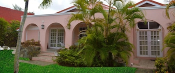 Foto do Beachcross Villa Apartments em Gros Islet