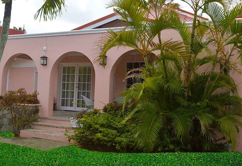 Beachcross Villa Apartments, Gros Islet