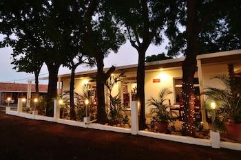 Picture of RDG Hotel in Managua