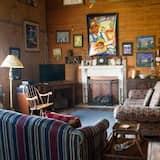 Loft, 1 spavaća soba - Dnevna soba