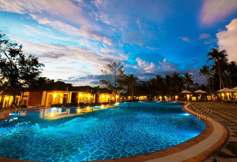 Famiana Green Villa, Phu Quoc, Kolam Terbuka