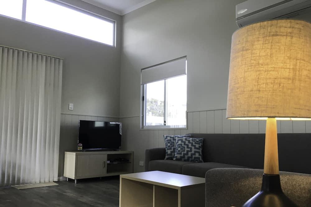 Villa, 2 Yatak Odası - Oturma Odası