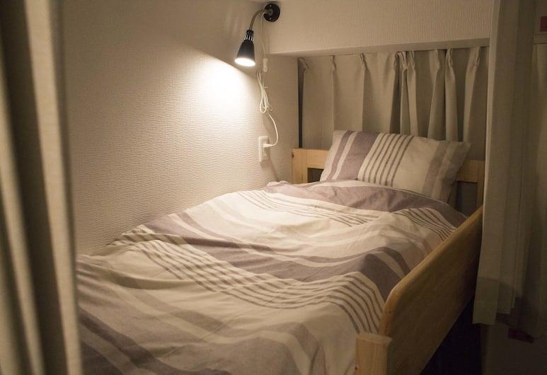 道頓堀百斯飯店, 大阪, 共用宿舍, 僅限女士, 非吸煙房, 客房